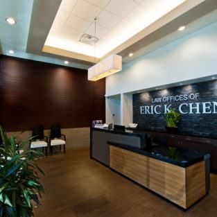 Law Offices of Eric K. Chen