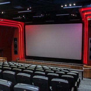 Queen Mary 4D Theatre