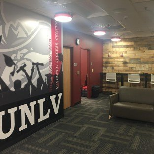 UNLV Coaching Center