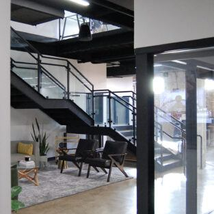 Limitless Creative Offices